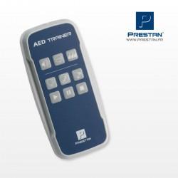 Télécommande pour défibrillateur PRESTAN
