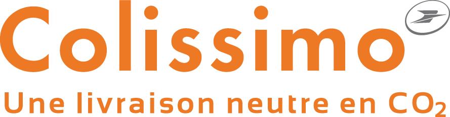 Logo Collissimo (La Poste)