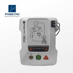 Défibrillateur de Formation PRESTAN