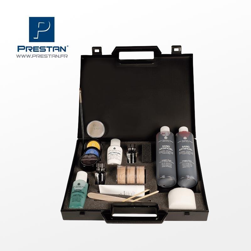 Mallette de maquillage PSC1 - SST