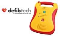 Défibrillateur de Formation Defibtech