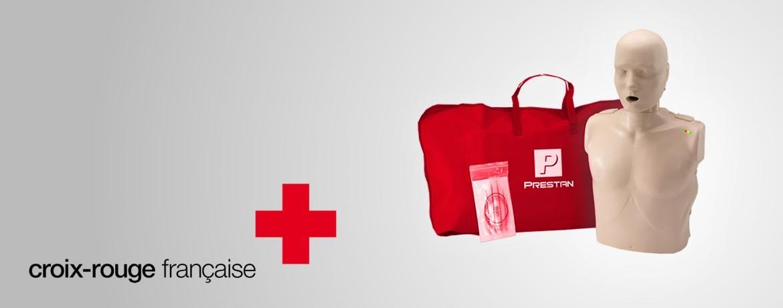 Partenariat Croix-Rouge