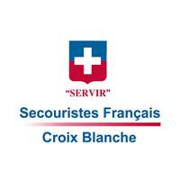 Logo de la Croix-Blanche