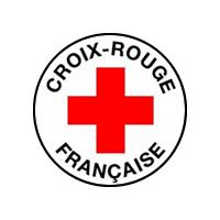 Logo de la Croix Rouge Française