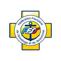 Logo de la Fédération Française de Sauvetage et de Secourisme (FFSS)