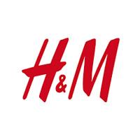 Logo d'H&M