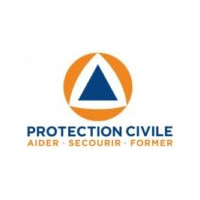Logo de la Protection Civile