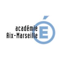 Logo du Rectorat d'Aix-Marseille