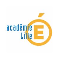 Logo du Rectorat de Lille