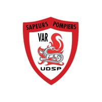 Logo de l'Union départementale des Sapeurs-Pompiers du Var