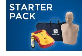 Starter Pack PRESTAN