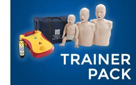 Trainer Pack PRESTAN